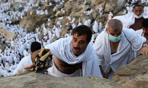 Фото №1 - Роспотребнадзор усиливает санитарный контроль за паломниками-мусульманами