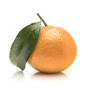 Фото №1 - Тест: Выбери мандаринку, и мы опишем твой 2021-й одним словом