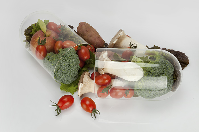 Фото №2 - Еда в таблетках