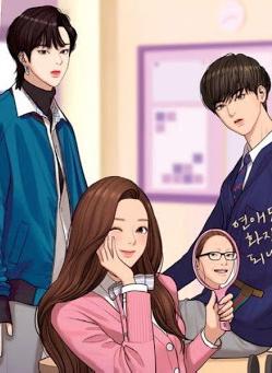 Фото №29 - Топ-15 лучших корейских дорам по вебтунам (рейтинг IMDb) 🏆