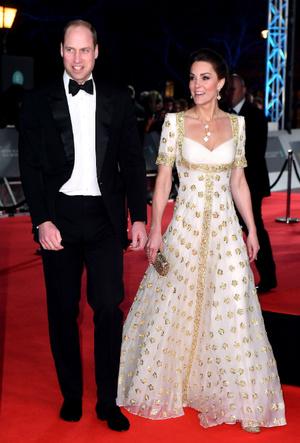 Фото №5 - BAFTA-2020: самые стильные звезды на ковровой дорожке церемонии