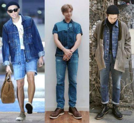Фото №13 - BTS fashion looks: учимся одевать своего парня в стиле любимых айдолов
