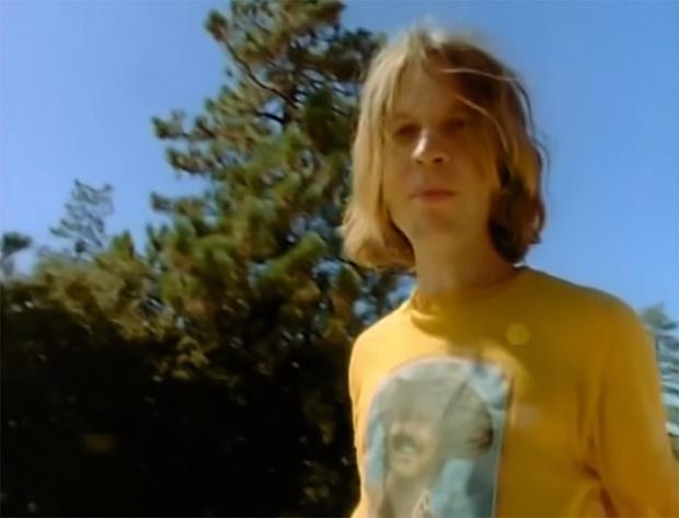 Фото №1 - История одной песни: «Loser», Beck, 1993