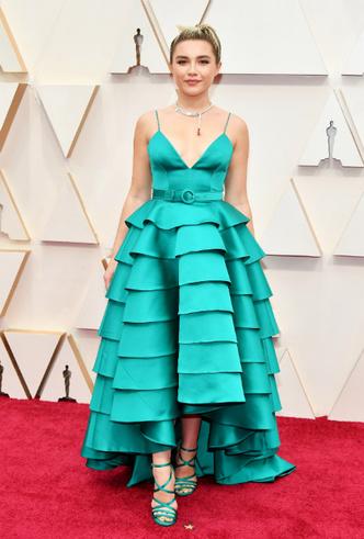 Фото №35 - «Оскар-2020»: лучшие образы церемонии награждения