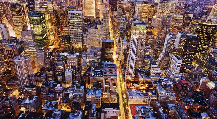 Фото №1 - Где находится самая дорогая улица мира