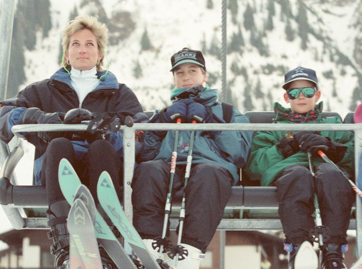 Фото №3 - Почему Гарри и Меган не получат полного права опеки над своими детьми