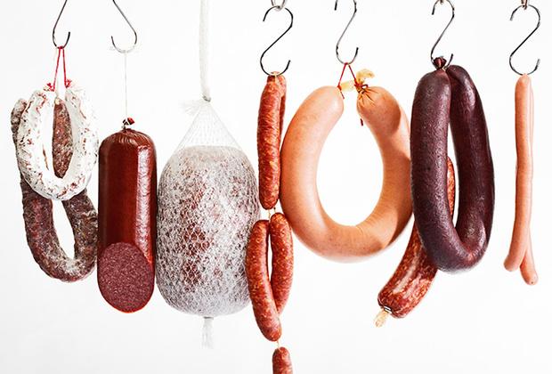 Фото №4 - Gluten Free: полный список продуктов для безглютеновой диеты