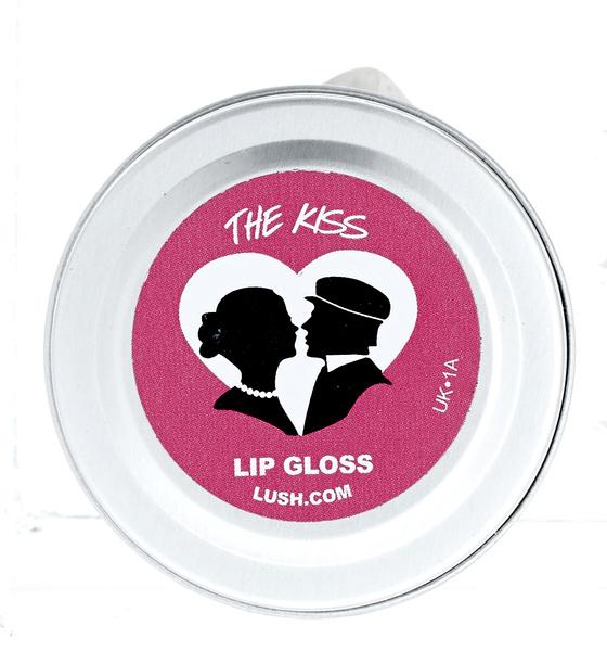 Бальзам для губ The Kiss, Lush