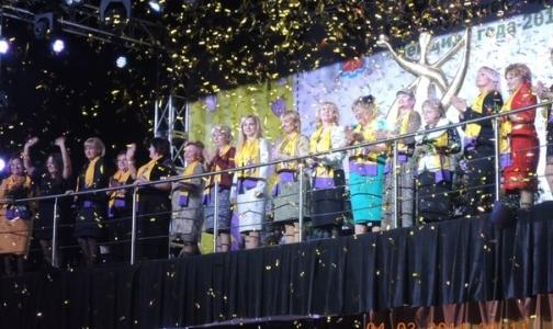Фото №1 - Два петербургских врача победили в конкурсе «Женщина года»