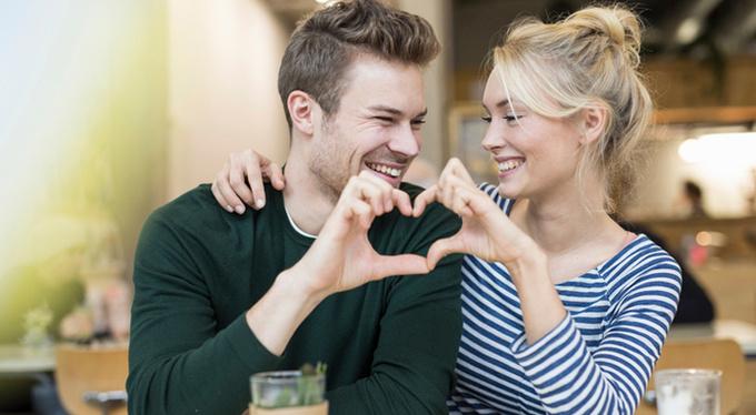 10 вопросов о любви