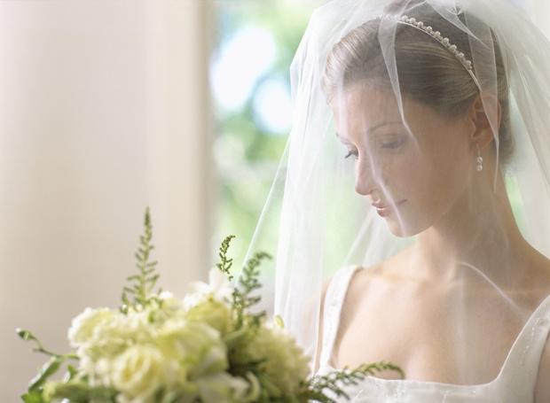 Фото №1 - В Москве невеста умерла на собственной свадьбе
