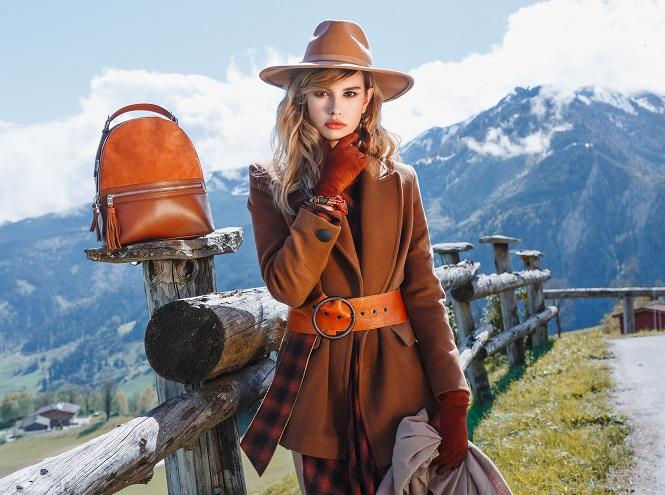 Фото №7 - Как правильно сочетать сумку с остальными вещами: 6 советов от бренда Eleganzza
