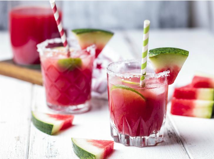 Фото №4 - 8 рецептов освежающих коктейлей от бармена
