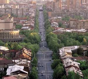Фото №1 - Еревану - 2789 лет
