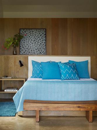 Фото №10 - Современный дом, вдохновленный гавайской культурой