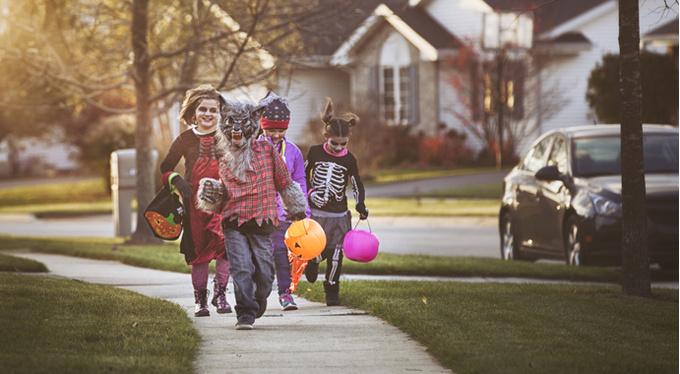 «Злой» и «страшный» Хэллоуин: почему он полезен для психики