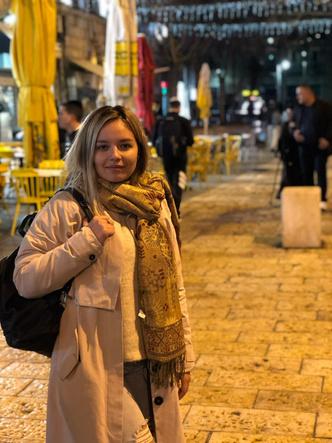 Фото №3 - Как я переехала в Израиль и пошла служить в армию: дневник русской девушки