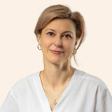 Нина Лыкова