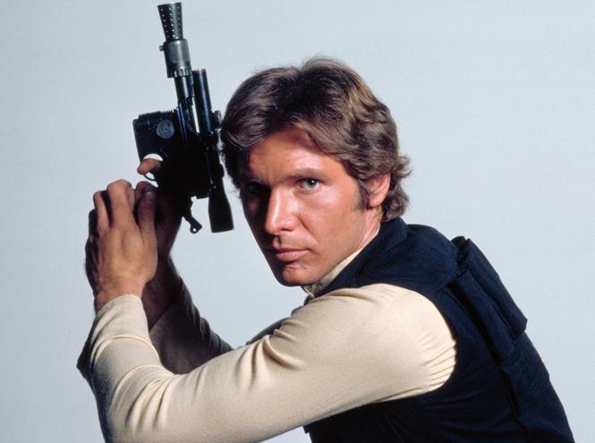 Фото №4 - За что актеры «Звездных войн» ненавидят «Звездные войны»