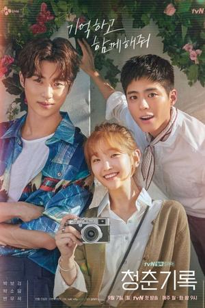 Фото №7 - Дорамы на Netflix: топ-10 самых популярных в мире корейских сериалов 2020 года