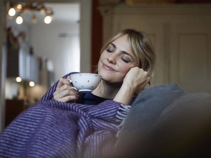 Фото №3 - Гречишный чай: полезные свойства напитка (и как его правильно заваривать)