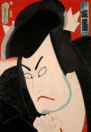 Фото №2 - Самые известные ниндзя в истории