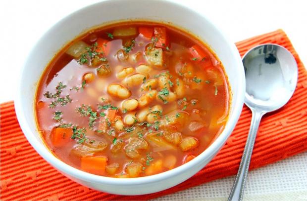 Фото №11 - Постно и вкусно: рецепты вегетерианских блюд от «Брусники»