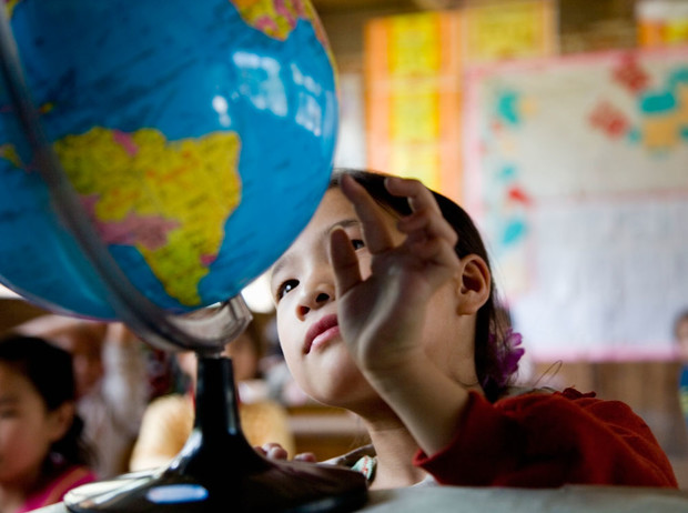 Фото №2 - Особенности китайского воспитания: как сделать из ребенка «сверхчеловека»