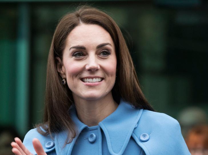 Фото №1 - Как герцогиня Кейт готовится к роли королевы