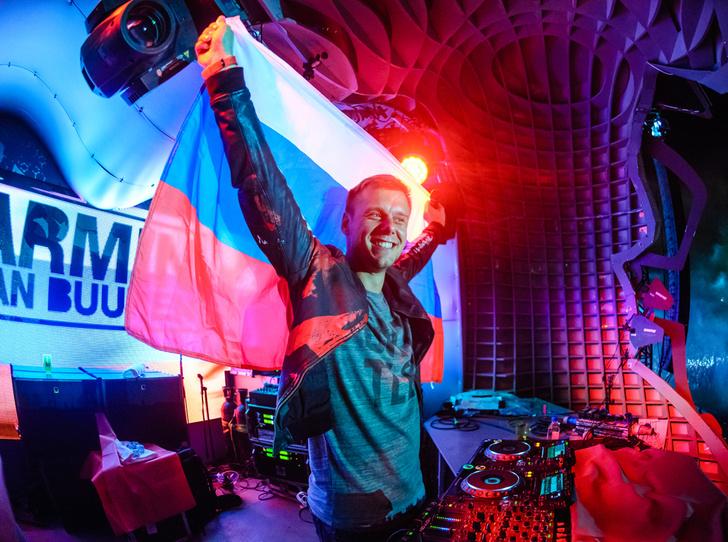 Фото №26 - Alfa Future People: все, что нужно знать о самом модном фестивале электронной музыки в России