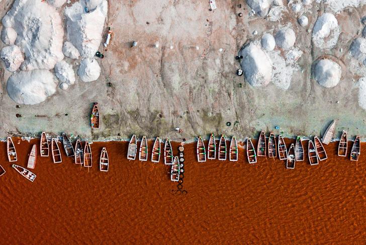 Фото №1 - Один кадр: Сенегал