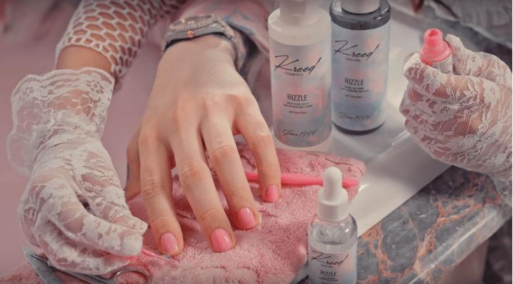 Фото №2 - Kreed Cosmetics: все, что ты хотела знать о косметике от Егора Крида