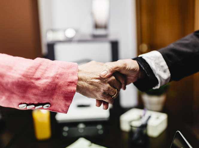 Фото №5 - Как «продавать» себя на собеседовании в иностранных компаниях (Часть 1)