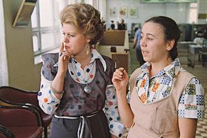 Фото №8 - «Москва слезам не верит» 40 лет спустя: как сложились судьбы актеров