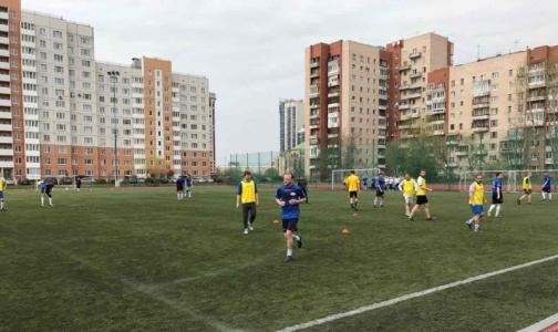 Фото №1 - В преддверии ЧМ-2018 петербургские медики покажут свой футбол