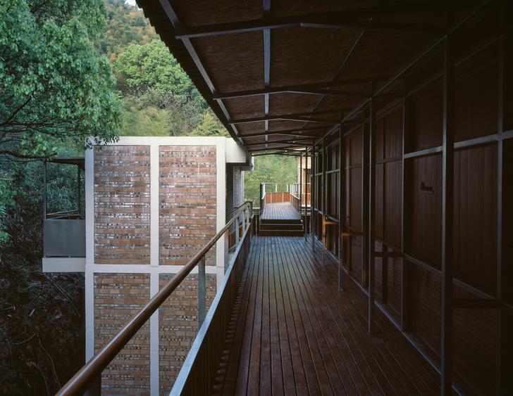 Фото №3 - Отель в здании школы в Китае
