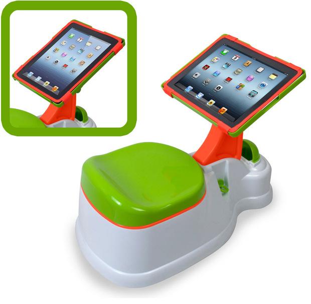 Самые нелепые изобретения для детей