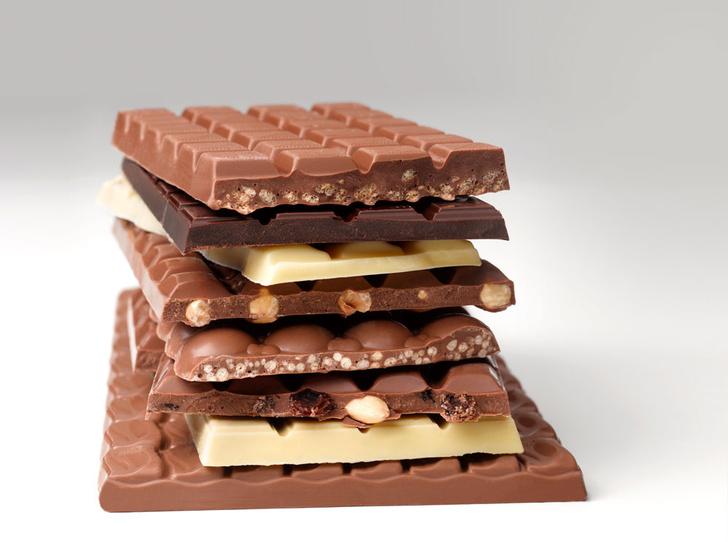 Фото №1 - 10 фактов о шоколаде, которые вам понравятся
