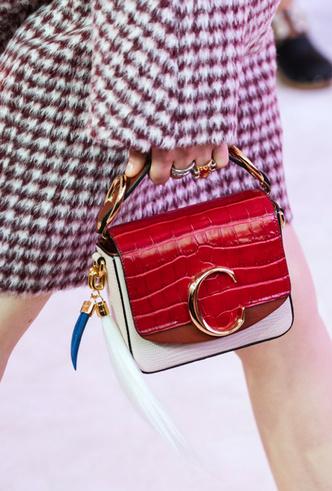 Фото №16 - Самые модные сумки осени и зимы 2019/20
