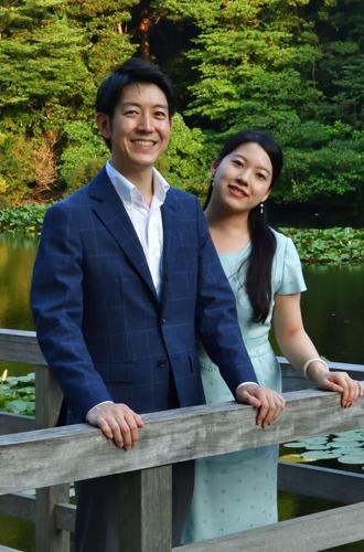 Фото №5 - Как прошла официальная помолвка японской принцессы Аяко