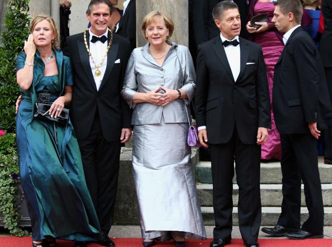 Фото №9 - Оперный сезон в Европе: какие музыкальные фестивали посещают аристократы и политики