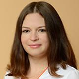 Яна Дробышева
