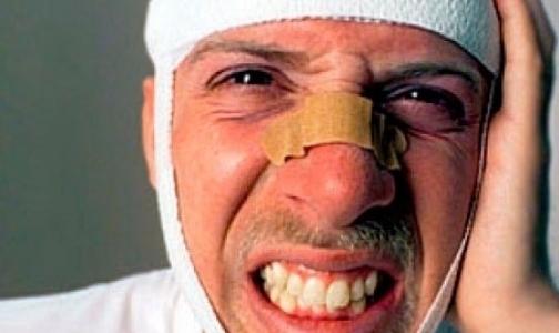 Фото №1 - Абсурдные и нелепые случаи в практике врачей