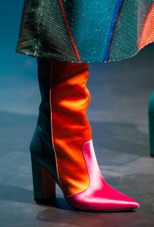 Фото №46 - Самая модная обувь осени и зимы 2019/20