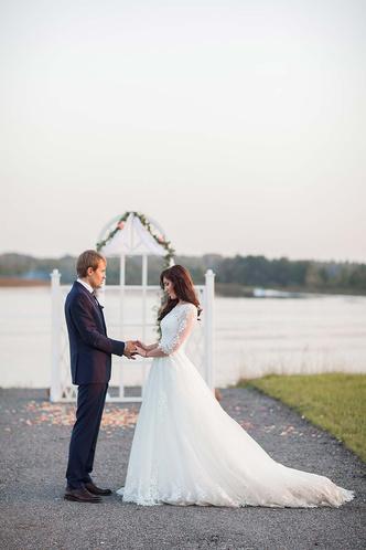 Фото №11 - Your Wedding AWARDS 2015: голосуй за самую красивую невесту!
