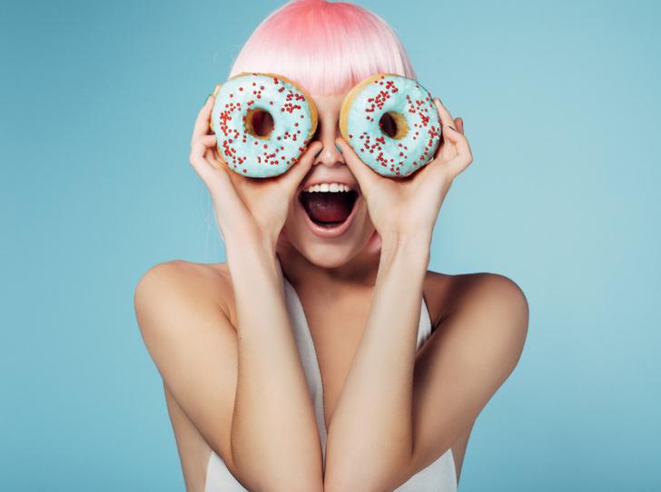 Фото №2 - Самые опасные для здоровья диеты