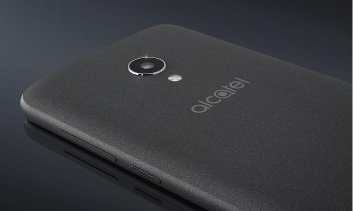 Фото №3 - Новые смартфоны Alcatel уже в России