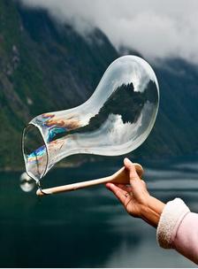 Фото №6 - Тест: Лопни мыльный пузырь, и мы опишем твое будущее в эмодзи