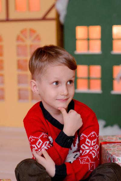 Фото №19 - Мой крошка-озорник: голосуем за самое милое детское фото!