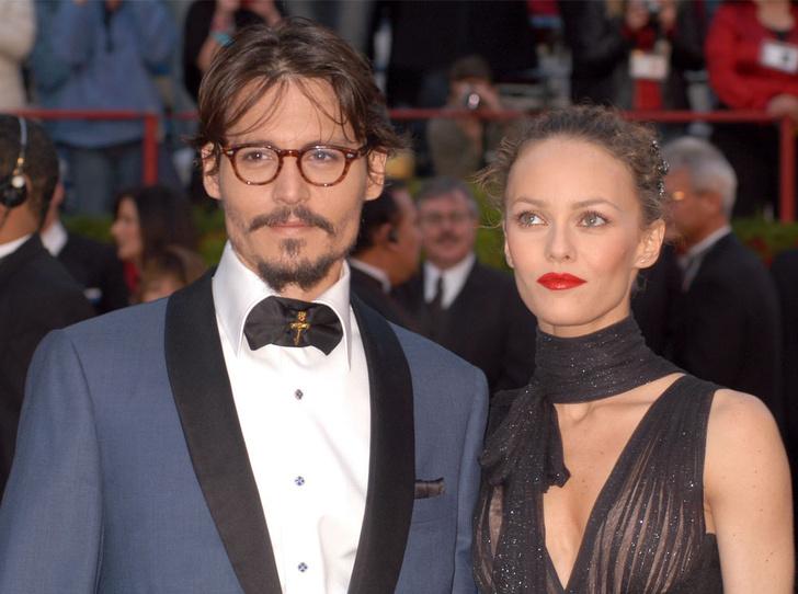 Фото №1 - Романтика «Оскара»: самые красивые звездные пары в истории премии